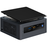 Računalnik INTEL NUC / i5 8259U, do 32GB DDR4, m.2 in SATA3 SSD slot, BT, Wi-Fi