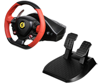 Volan THRUSTMASTER FERRARI 458 SPIDER RACING WHEEL, za Xbox ONE
