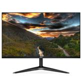 "Monitor 27"" AOC 27B1H, IPS, 7ms, 60Hz, 250cd/m2, HDMI, D-SUB, črn"