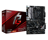 Osnovna plošča ASROCK X570 Phantom Gaming 4, AMD X570, DDR4, ATX, s. AM4