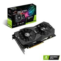 Grafična kartica PCI-E ASUS GeForce GTX 1650 Rog Strix Gaming Advanced, 4GB GDDR5,