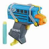 Igrača NERF - FORTNITE MICROSHOTS BLASTER MICRO BATTLE BUS