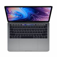 "Prenosni računalnik APPLE MacBook Pro 13,3"" Touch Bar, muhn2cr/a / i5 (1.4GHz), 8GB, 128GB SSD, HD Graphics, CR tipkovnica, siva"