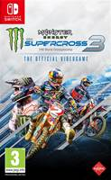 Igra za NS, MONSTER ENERGY SUPERCROSS - THE OFFICIAL VIDEOGAME 3