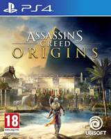 "Igra za PS4, ASSASSIN""S CREED ORIGINS"