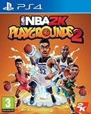 Igra za PS4, NBA 2K PLAYGROUNDS 2