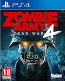 Igra za PS4, ZOMBIE ARMY: DEAD WAR