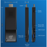 Mini računalnik, INTEL COMPUTE STICK WINDOWS 10