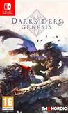 Igra za NS, SWITCH DARKSIDERS GENESIS