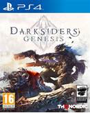 Igra za PS4, PS4 DARKSIDERS GENESIS