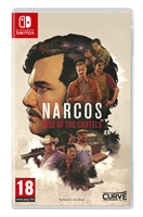 Igra za NS, NARCOS: RISE OF THE CARTELS