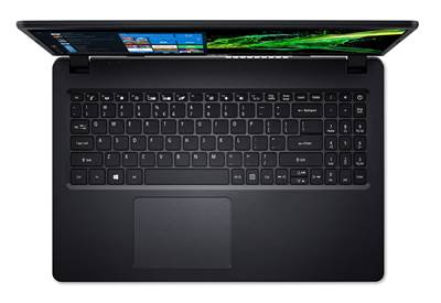 "Prenosnik Aspire 3 A315-42-R56S 15"" / AMD 5-3500U (2,1GHz), 4GB, 256 GB SSD NVMe, 15,6"" FHD, Windows 10, ćrna"