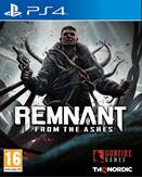 Igra za PS4, REMNANT: FROM THE ASHES