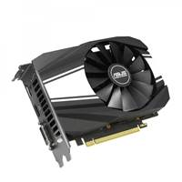 Grafična kartica PCI-E ASUS Phoenix GeForce GTX 1650 Super, 4GB GDDR6, HDMI, DP, DVI-D