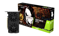 Grafična kartica PCI-E GAINWARD GeForce GTX 1650 Ghost OC, 4GB GDDR5, HDMI, DP
