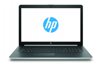 Prenosnik HP 17-ca1027nm / R5-3500, 8GB, 512 NVMe M.2 SSD, Vega 8 Graphics, 17,3'' (43.9 cm) HD IPS, FreeDOS, srebrna