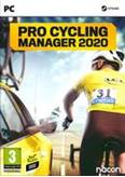 Igra za PC, Pro Cycling Manager 2020