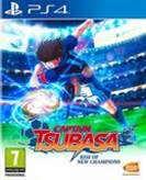 Igra za PS4, Captain Tsubasa: Rise of New Champions