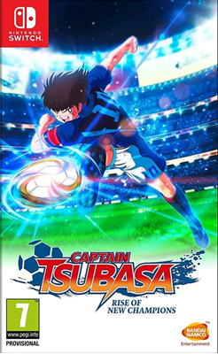 Igra za XBOX One, Captain Tsubasa: Rise of New Champions