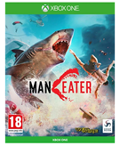 Igra za XBOX One, Maneater - Day One Edition