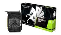 Grafična kartica PCI-E GAINWARD GeForce GTX 1650 SUPER Pegasus, 4GB GDDR6, HDMI, DP, DVI
