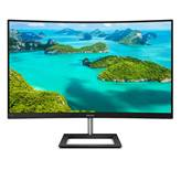 Monitor Philips 272E1CA, 68,5cm (27,00''), Full HD IPS, 250cd/m2, FreeSync, zvočniki, VGA, HDMI, DP