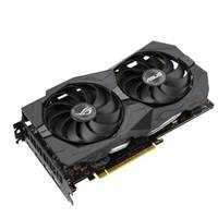 Grafična kartica PCI-E ASUS GeForce GTX 1660 ROG Strix SUPER OC 6GB GDDR6, HDMI, DP