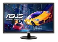 "Monitor ASUS VP228HE 54,61 cm (21,5"") 1920x1080 FHD, WLED/TN, 1ms, 60Hz, 200cd/m2, D-Sub, HDMI, 3,5 mm (PC avdio), 2x1.5W zvočniki, črn"