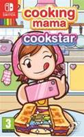 Igra za NS, COOKING MAMA: COOKSTAR