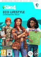 Igra za PC, THE SIMS 4: ECO LIFESTYLE