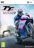Igra za PC, TT ISLE OF MAN - RIDE ON THE EDGE 2