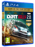 Igra za PS4, DIRT RALLY 2.0 GAME OF THE YEAR EDITION