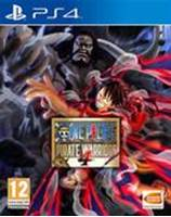 Igra za PS4, ONE PIECE: PIRATE WARRIORS 4