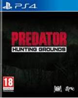 Igra za PS4, PREDATOR: HUNTING GROUNDS