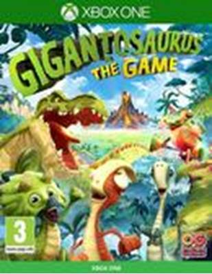 Igra za XONE, GIGANTOSAURUS: THE GAME
