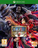 Igra za XONE, ONE PIECE: PIRATE WARRIORS 4