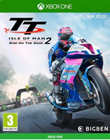 Igra za XONE, TT ISLE OF MAN - RIDE ON THW EDGE 2