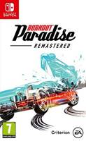 Igra za NS, Burnout Paradise: Remastered