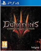Igra za PS4, DUNGEONS 3 COMPLETE COLLECTION