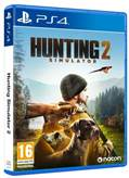 Igra za PS4, HUNTING SIMULATOR 2