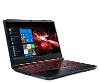 "Prenosnik ACER Nitro 5  AN515-54-520S / i5-9300H (2,4GHz), 16G, 512GB SSD, GeForce GTX 1650 4GB, 39,6 cm (15,6"") FHD IPS, Windows 10, črna"