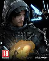 Igra za PC, DEATH STRANDING - STEELBOOK EDITION