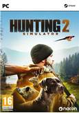 Igra za PC, HUNTING SIMULATOR 2
