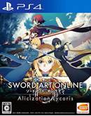 Igra za PS4, SWORD ART ONLINE: ALICIZATION LYCORIS