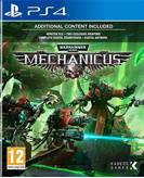 Igra za PS4, WARHAMMER 40K MECHANICUS