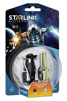 Dodatek za igro STARLINK: WEAPON PACK IRON FIST + FREEZE RAY