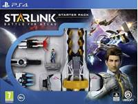 Dodatek za PS4, STARLINK STARTER PACK