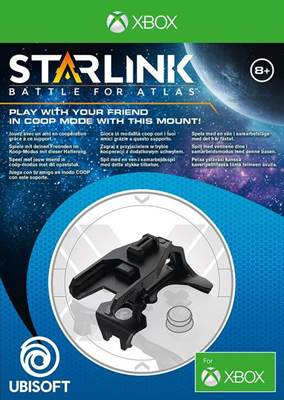 Dodatek za XONE, STARLINK: MOUNT CO-OP PACK