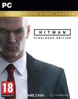 Igra za PC HITMAN COMPLETE SEASON 1 DAY1 ED