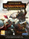 Igra za PC, TOTAL WAR: WARHAMMER - SAVAGE EDITION